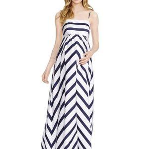 Jessica Simpson Maxi Dress size medium
